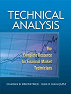 Technical Analysis: The Complete Resource…