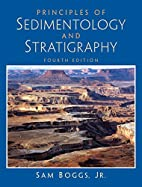Principles of Sedimentology and Stratigraphy…
