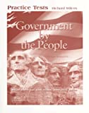 Magleby, David B.: Government by the People, Texas Version: Practice Tests