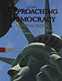 Berman, Larry: Approaching Democracy [With Booklet]
