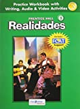 Sayers, Richard S.: Realidades 3 - Writing, Audio and Video Level 3