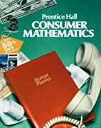 Consumer Mathematics by Francis G. French