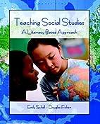 Teaching Social Studies: A Literacy-Based…