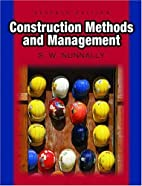 Construction methods and management by S. W.…