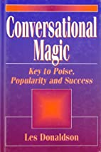 Conversational Magic: Key to Poise,…