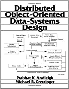 Distributed Object-Oriented Data-Systems…
