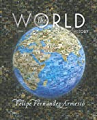 The World: A History, Volume C (from 1700 to…