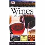 DK Publishing: Wines of the World