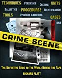 Platt, Richard: Crime Scene