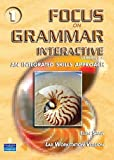 Pearson: Focus on Grammar: Level 1