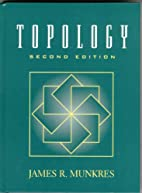 Topology by James R. Munkres