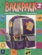 Backpack, Level 2 (Bk. 2) by Herrera