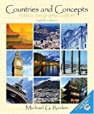 Michael G. Roskin: Countries and Concepts: Politics, Geography, and Culture, Eighth Edition