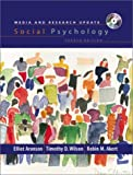 Aronson, Elliot: Social Psychology, Media and Research Update, Fourth Edition
