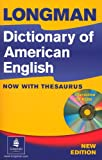 None: Longman Dictionary of American English Stand-alone CD-ROM (3rd Edition)