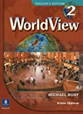 Rost, Michael: WorldView 2