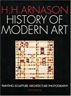 History of Modern Art: Painting, Sculpture,…