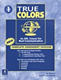 TK: True Colours: Complete Assessment Package 1