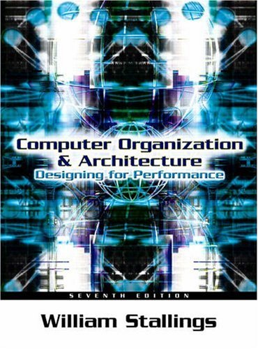 computer-organization-and-architecture-designing-for-performance-7th-edition