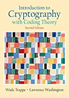 Introduction to Cryptography with Coding&hellip;