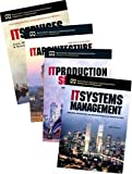 Kern, Harris: IT Professional Bundle: Ideal for those Responsible for Creating and Managing IT Infrastructures