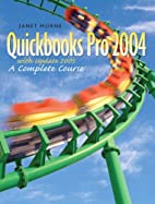 QuickBooks Pro 2004 with Update '05 (7th…