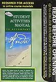 Heining-Boynton, Audrey L.: Quia Access Kit for ¡Anda! Curso elemental