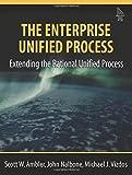 Ambler, Scott: The Enterprise Unified Process: Extending the Rational Unified Process