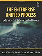 The Enterprise Unified Process: Extending…
