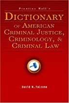 Prentice Hall's Dictionary of American…