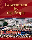 Magleby, David B.: Government by The People, Texas Edition (21st Edition)