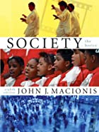 Society: The Basics by John J. Macionis