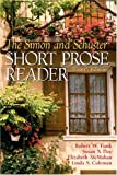 McMahan, Elizabeth: The Simon & Schuster Short Prose Reader