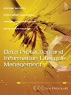 Data Protection and Information Lifecycle…