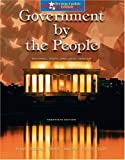 Burns, James: Government by the People, National, State, and Local, Election Update (20th Edition)