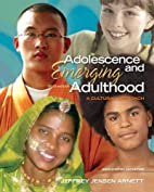 Adolescence and Emerging Adulthood: A…