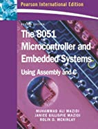The 8051 Microcontroller and Embedded…