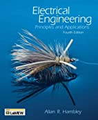 Electrical Engineering: Principles and…