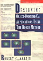 Designing Object Oriented C++ Applications…