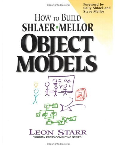 how-to-build-shlaer-mellor-object-models