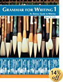 Grammar for Writing 1 (Student Book alone)