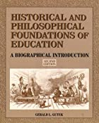 Historical and Philosophical Foundations of…