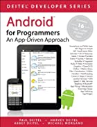 Android for Programmers: An App-Driven…
