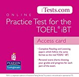 PHILLIPS: TOEFL iTest Voucher (iTests.Com)