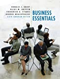 Ebert, Ronald J.: MyBusinessLab Pegasus with Pearson eText -- Standalone Access Card -- for Business Essentials, Sixth Canadian Edition (6th Edition)