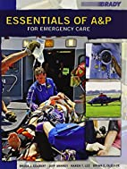 Essentials of A&P for Emergency Care by…