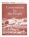 Wilcox, Richard: Government by the People Practice Tests: National Version