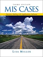Mis cases : decision making with application…