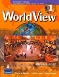 Rost, Michael: WorldView 1A with Self-Study Audio CD and CD-ROM (Units 1-14) (Bk. 1A)