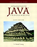Liang, Y. Daniel: Introduction to Java Programming